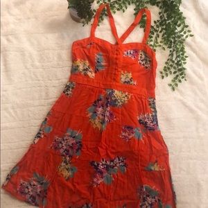 American Eagle dress size 8